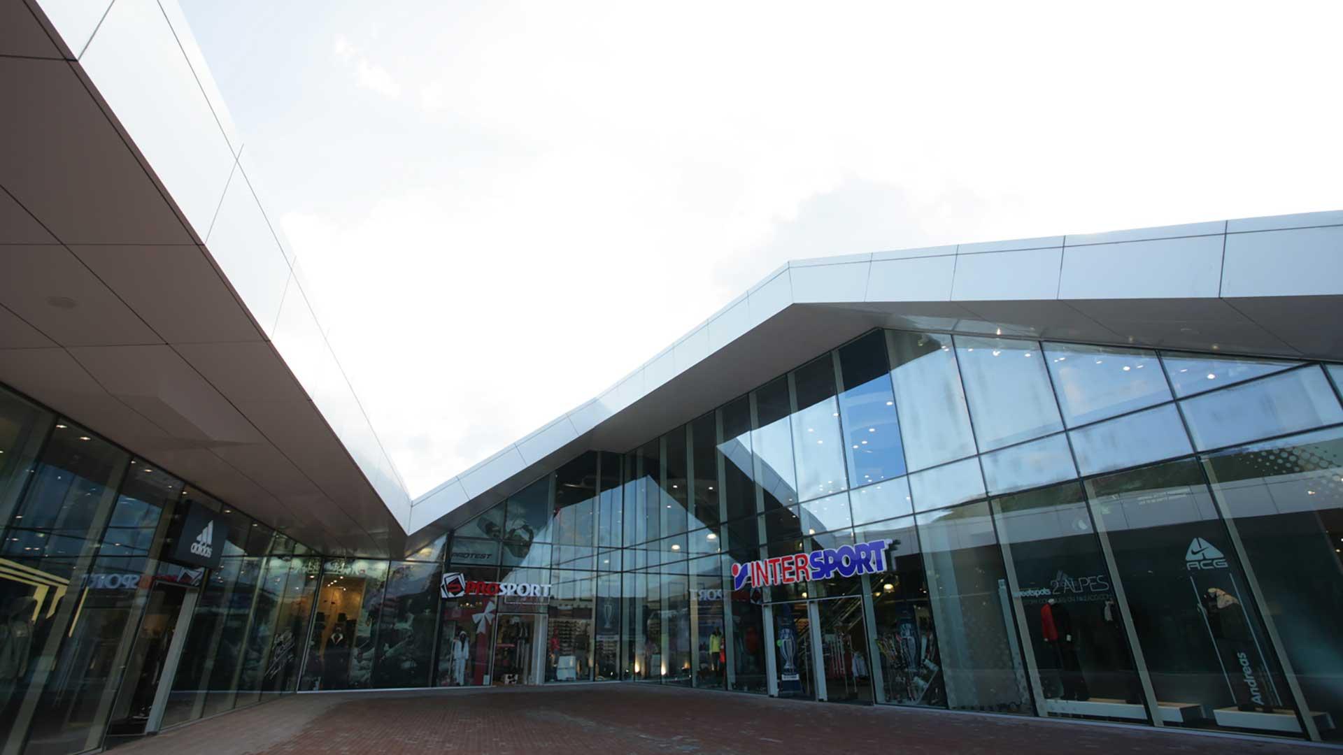 Meydan Alışveriş Merkezi