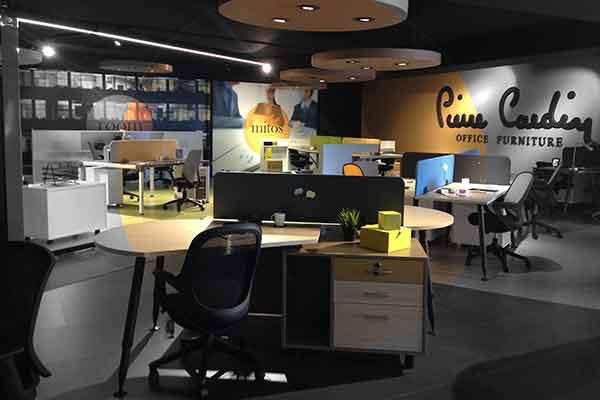 Pierre Cardin Ofis Mobilyaları