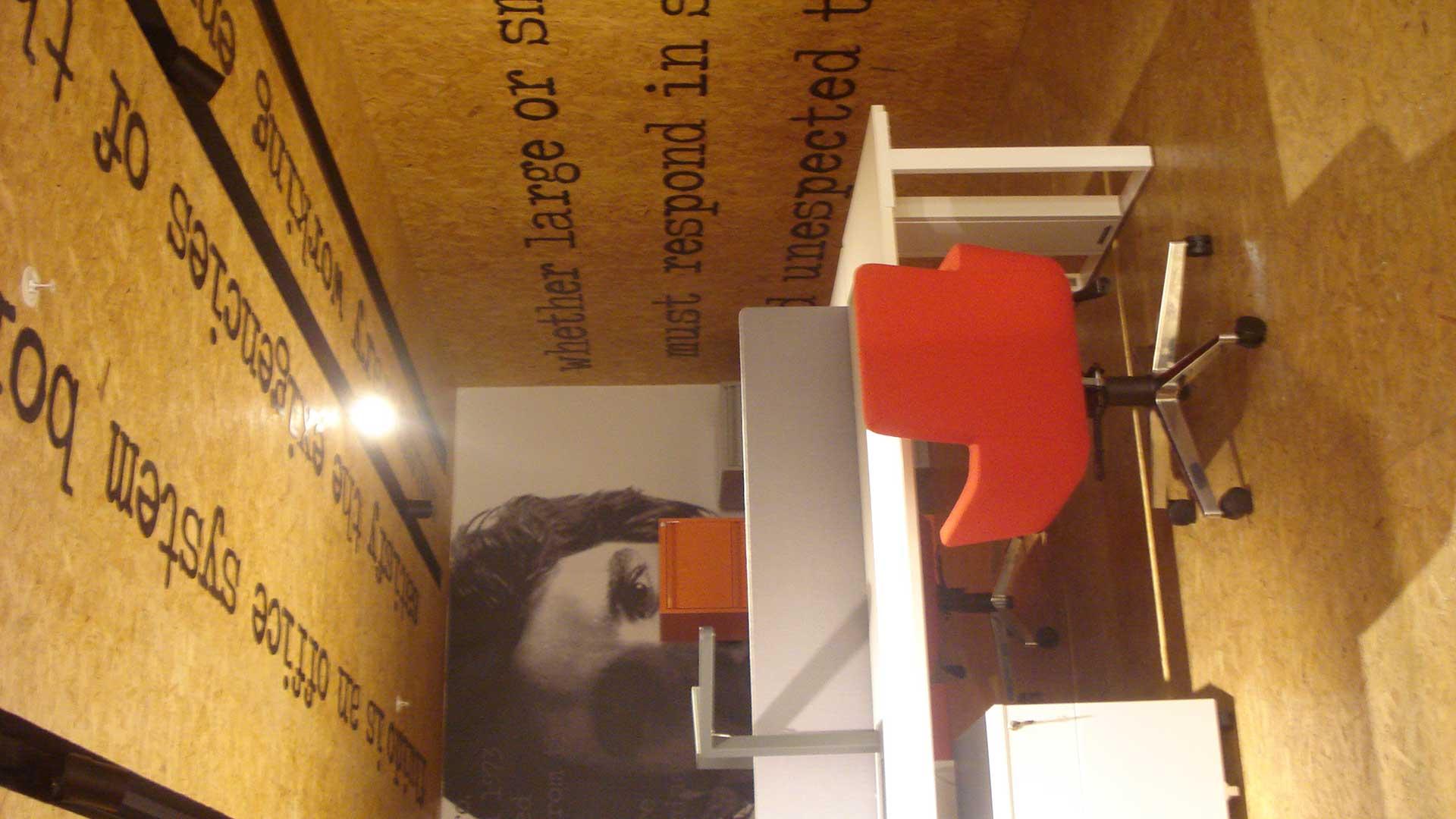 Ersa Ofis Mobilyaları